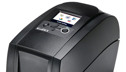 godex desktop printer